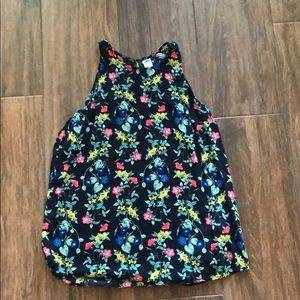 Adorable Old Navy tank top size small